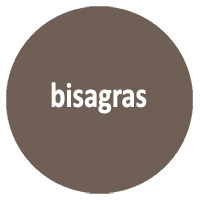 Bisagras