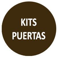 KITS PUERTAS