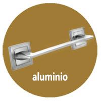 Manillones Aluminio